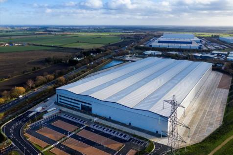 Gateway 4, Doncaster, DN3 3EA. Property for sale
