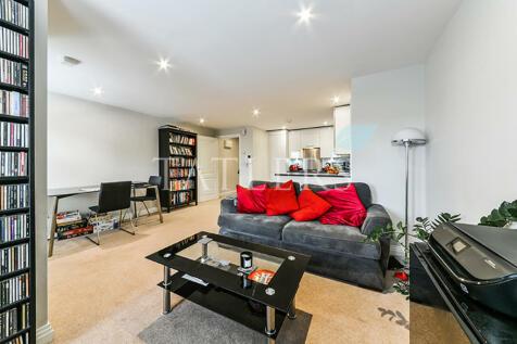 Lankaster Gardens, East Finchley. 2 bedroom flat