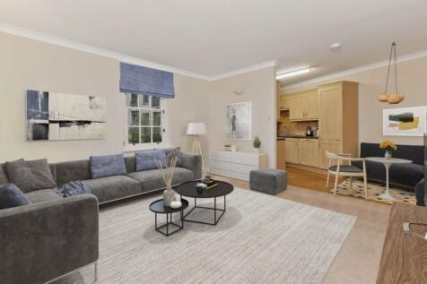 Gayfield Square, Edinburgh. 2 bedroom flat for sale