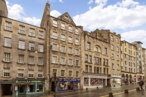 Tweeddale Court, Edinburgh. 1 bedroom flat for sale