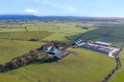 Silloth, Wigton, Cumbria. Land for sale