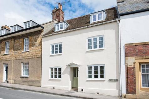 Newland, Sherborne, Dorset, DT9. 4 bedroom house