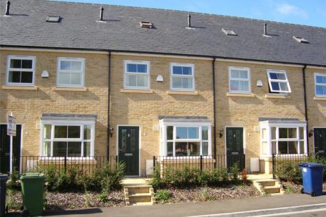 Porters Terrace, Old Station Road, Ramsey, Cambs, PE26. 3 bedroom property