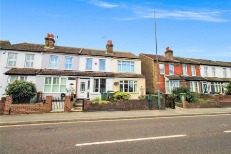 Bourne Road, Bexley, Kent, DA5. 3 bedroom house