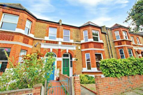 Vernham Road, London, SE18. 4 bedroom terraced house