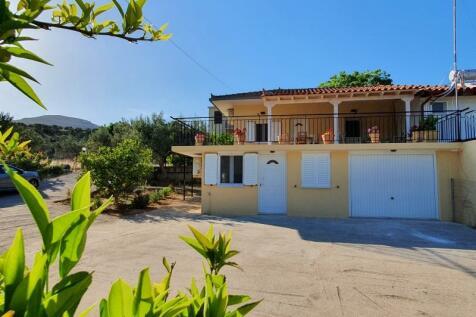 Kiveri, Argolis, Peloponnese, Greece property