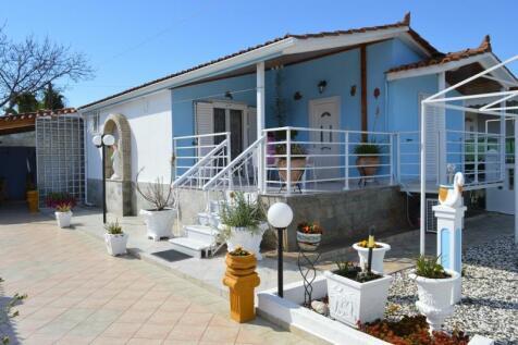 Nafplio, Argolis, Peloponnese. 2 bedroom detached house for sale