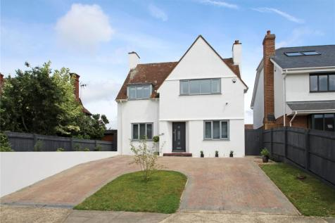Old Dover Road, Canterbury, Kent, CT1. 4 bedroom detached house