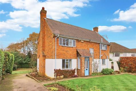 The Rise, Sevenoaks, Kent, TN13. 3 bedroom detached house for sale