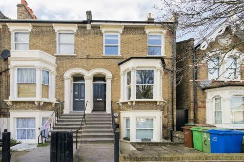 Copleston Road, Peckham Rye. 1 bedroom apartment