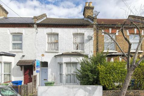 Elcot Avenue, Peckham. 4 bedroom terraced house
