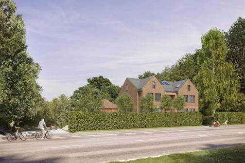 The Ridgeway, Cuffley, Hertfordshire. Land for sale