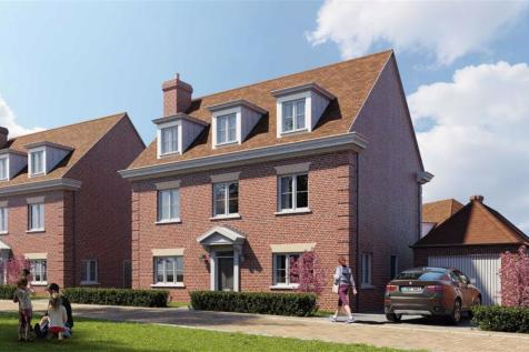 Trent Park, Barnet, Hertfordshire. 5 bedroom house for sale