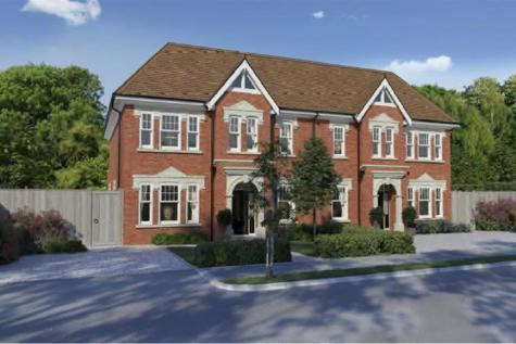 Downes Court, Winchmore Hill, London property