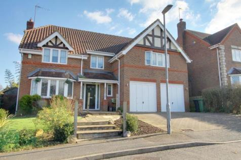 Great Groves, Goffs Oak, cheshunt property