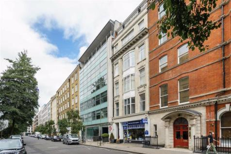 Berners Street, Fitzrovia. 2 bedroom flat