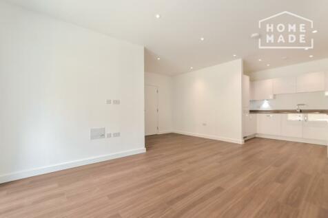 Trinity Walk, Woolwich, SE18. 2 bedroom apartment