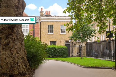 Buttesland Street, Hoxton, N1. 2 bedroom detached house