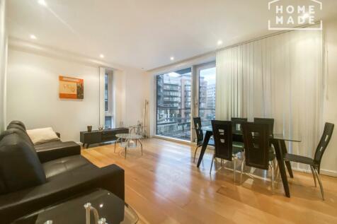 Gatliff Road, Victoria, SW1W. 3 bedroom apartment