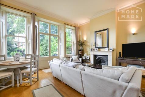 Brechin Place, South Kensington, SW7. 2 bedroom flat