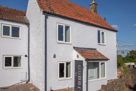 Long Ground, Frome. 4 bedroom semi-detached house