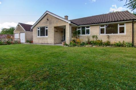 Spring Gardens, Frome. 3 bedroom house for sale