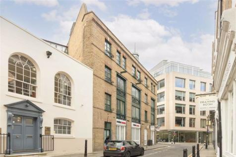 Parliament Court, Liverpool Street. 2 bedroom flat for sale