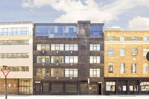 Commercial Street, Commercial Street. 2 bedroom flat for sale