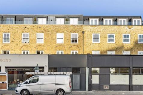 Hackney Road, Bethnal Green. 3 bedroom flat for sale