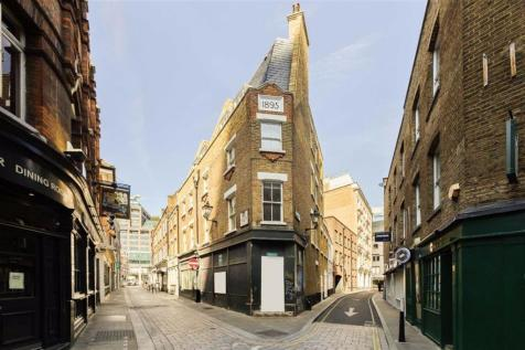 Sandys Row, Liverpool Street. 2 bedroom flat for sale