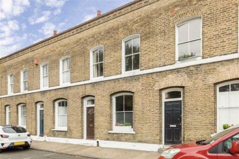 Elwin Street, Bethnal Green. 2 bedroom terraced house for sale