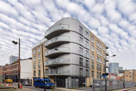 Calvin Street, Shoreditch. 2 bedroom flat for sale