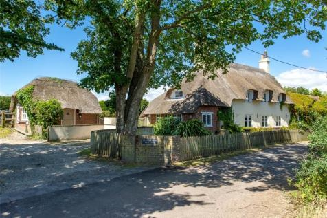 Water Meadow Lane, Wool, Wareham, BH20. 6 bedroom detached house