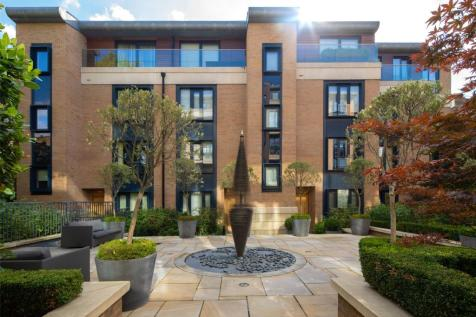 Holyrood Court, 3-5 Gloucester Avenue, London, NW1. 4 bedroom penthouse