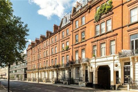 7 Colosseum Terrace, Regent's Park, London, NW1. 1 bedroom apartment