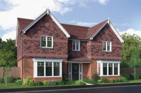 Old Broyle Road, Chichester, PO19. 4 bedroom detached house for sale