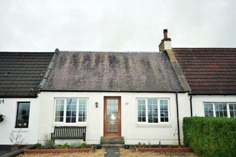 23 Main Road, Gatehead,Kilmarnock, KA2 0AR. 2 bedroom cottage