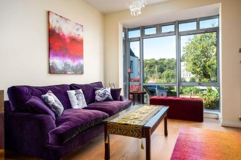 Granby Hill, Bristol. 4 bedroom town house