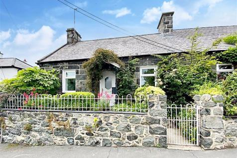 Garfield Cottage, Tyn Y Groes, Conwy. 1 bedroom cottage