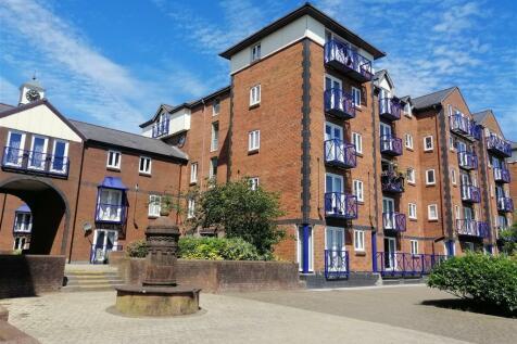 Mannheim Quay, Maritime Quarter, SWANSEA. 2 bedroom apartment