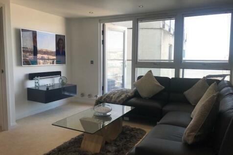 Trawler Road, Maritime Quarter, SWANSEA. 1 bedroom apartment