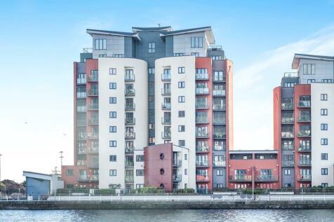 South Quay, Kings Road, Maritime Quarter. 1 bedroom flat
