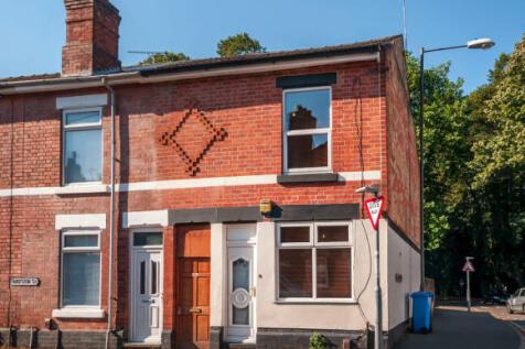 Watson Street, Derby, DE1 3PJ. 1 bedroom house share