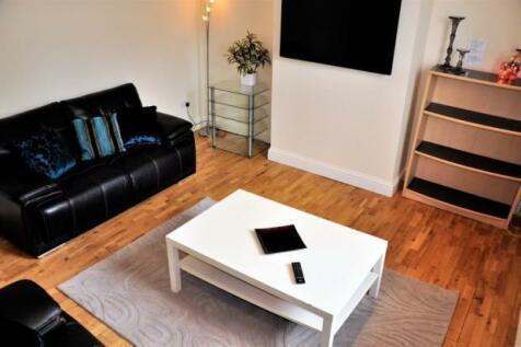 Duffield Road, Derby DE1 3BB. 2 bedroom house share