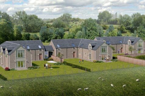 2 Pendreich Farm Steading, Pendreich Road, Bridge Of Allan, FK9 4LX. 5 bedroom detached villa
