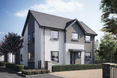 Plot - 7 Sidlaw, Maitland Crescent, Stirling, FK7 0PA. 3 bedroom detached villa for sale