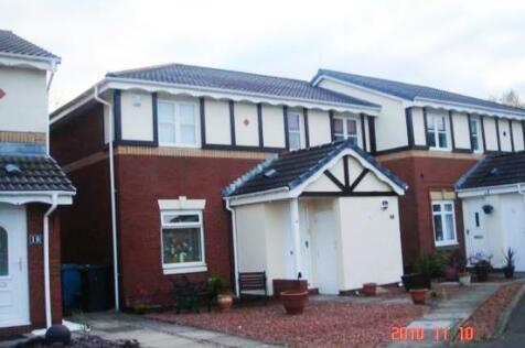Thistledown Grove,Coatbridge,ML5. 2 bedroom cottage