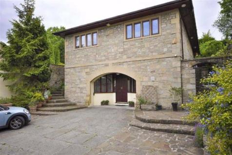 'The Old College' Ramsbottom. 5 bedroom detached house