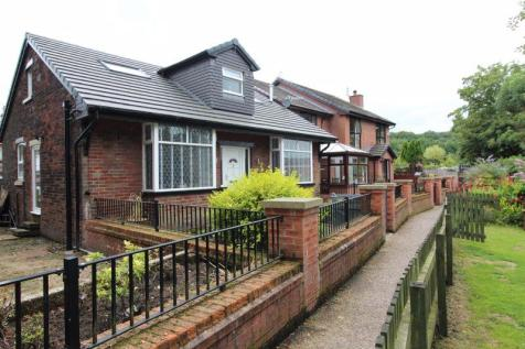 Meadow View Stubbins Ramsbottom BL0 0NQ. 3 bedroom detached house for sale