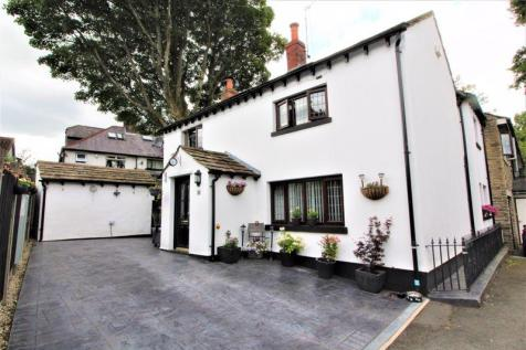 Pot Green Holcombe Brook Ramsbottom BL0 9RG. 3 bedroom character property for sale